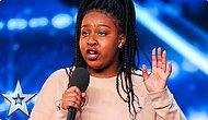This 25-Year-Old Girl Is The Newest Star Of Britain's Got Talent