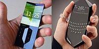 10 самых необычных смартфонов, в существование которых тяжело поверить