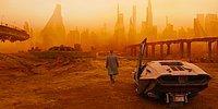 """Дождались! Первый трейлер фильма """"Бегущий по лезвию 2049"""" 😎"""