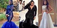 Увидев эти 18 выпускных платьев в пол, вы захотите повторить свой выпускной