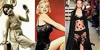 Вы удивитесь, узнав, как изменилось женское бельё за 100 лет