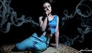 Artist Recreates Shocking Photographs Of Disney Princesses Facing Real Problems!