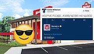 We Have A Happy Ending! Viral Teenager Breaks Twitter Record And Wendy's Responds!