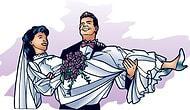 Соберите букет невесты вашей мечты, а мы скажем, когда вы выйдете замуж!