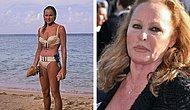 28 Iconic Bond Girls Then & Now: Here's A Shocking Time Tunnel!