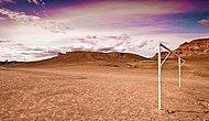 Bir Sefer de Olsa Futbol Oynamak İsteyeceğiniz Dünyanın En Muhteşem 15 Sahası