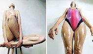 """Human Dilatations"": Photographer Distorts The Objectification Of Women With Mind-Blowing Photos!"