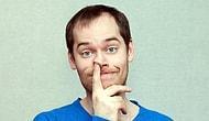 Ученые заявляют: ковыряться в носу и есть козявки - полезно для здоровья!