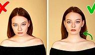 12 Mistakes You Should Avoid To Have Perfect Looks In Any Photo!