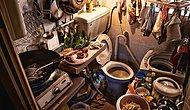 """Как живут гонконгцы в своих """"квартирах-гробах"""""""