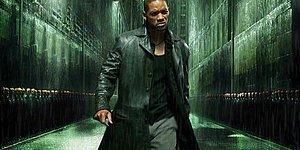 Alternative Matrix Trailer: What If Neo Was Played By Will Smith?