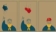 Жестокий цинизм в правдивых иллюстрациях Эдуардо Саллеса