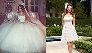 11 невест, о которых мы узнали все, благодаря их свадебным платьям