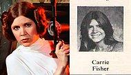 23 Yearbook Photos Of Star Wars Cast You've Never Seen Before!