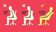 8 Easy And Useful Tricks That Will Help You Correct Your Posture