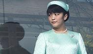 Японская принцесса Мако лишится титула, чтобы выйти замуж за любимого