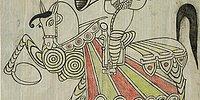 Художник на краю пропасти: картины гения, нарисованные в стенах психиатрической клиники