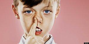 Good News? Science Says Picking Your Nose Actually Improves Your Health!