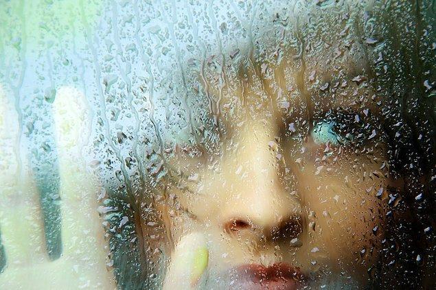 7. Jale, Posttravmatik stres bozukluğundan muzdarip. Jale bunu neye borçlu olabilir?