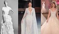 Встречайте, самые трендовые свадебные платья 2017 года!