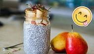 10 быстрых и очень вкусных рецептов пудинга с семенами чиа