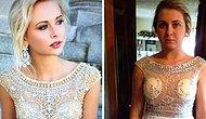 Ожидание и Реальность: 19 девушек, которые пожалели, что заказали выпускные платья в интернете