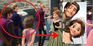 15 доказательств, что все мультфильмы Disney связаны между собой