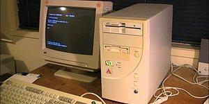 Если вам меньше 16-ти лет, то вы очень удивитесь, узнав, как раньше выглядел Интернет