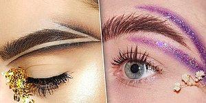 Тренды в макияже не перестают нас удивлять: на этот раз в моде карвинг бровей
