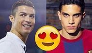 15 футболистов, которые заставят девушек полюбить этот вид спорта
