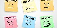 Тест: Какой день недели - определенно ВАШ день?