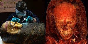 What's Underneath? Secrets Of Ancient Mummies Are Finally Being Revealed!