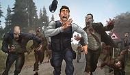 Тест: Сможете ли вы выжить во время зомби-апокалипсиса?