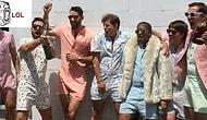 Мачо в песочниках? Весь мир высмеивает новый тренд на мужские комбинезоны!