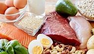 10 продуктов с высоким содержанием протеина для тех, кто хочет накачать мышцы