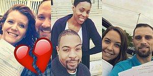 """Новый фото-тренд """"селфи разведёнок"""" набирает популярность в Instagram!"""