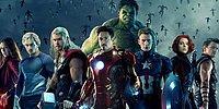 Выберите школьный предмет, а мы расскажем, какой вы супергерой Marvel