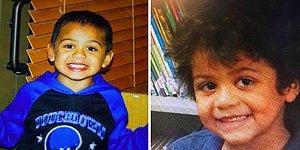 Evil Dad Who Starved And Tortured Little Boy Before Feeding His Body To PIGS Jailed For Life!
