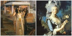 Тест: Узнайте, какой исторической королевой вы являетесь?