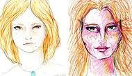 Тест: Сможете ли вы отгадать картину, нарисованную НЕ шизофреником?