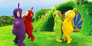 15 Reasons Why Teletubbies Was The Wackiest TV Show For Kids Ever!