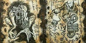 Necronomicon: The Ancient Book Of Magic That Allegedly Drove Readers Insane!