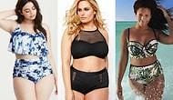 17 моделей купальников, которые точно оценят женщины с пышными формами