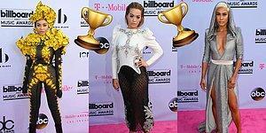 🔥Наряды звёзд на премии Billboard Music Awards-2017🔥