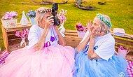 Brazilian Twins Just Celebrated Their 100th Birthday And It Might Be The Cutest Yet!