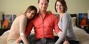The British Man Who Had Children From Both His Partners Is Living Together Happily!