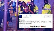 Terrorist Attack During Ariana Grande Concert Hits Manchester Arena!