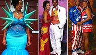 12 Of The Most Bizarre Prom Outfits That'll Make You Glad You're No Longer A Teen