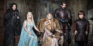 16 малоизвестных фактов о касте «Игры престолов»