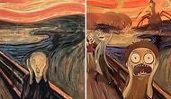 Не любите классику, тогда вам сюда: 7 знаменитых картин в стиле фэнтези